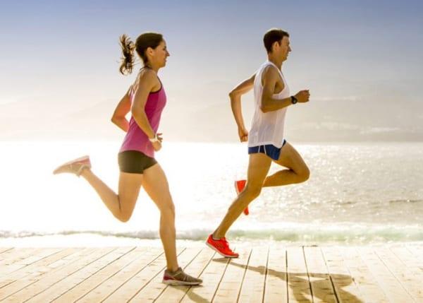 Chạy bộ có tác dụng gì? Chạy bộ vào buổi sáng như thế nào là đúng?