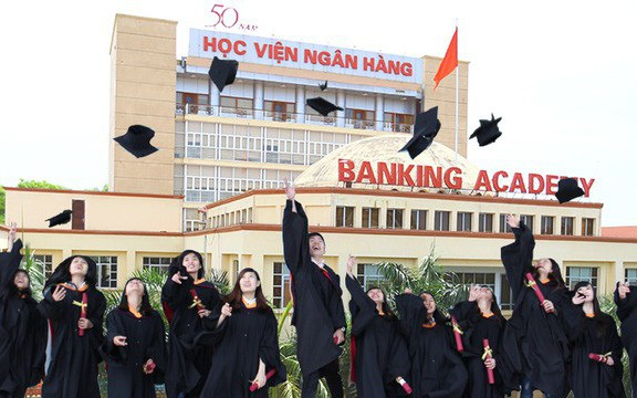 Điểm chuẩn ngành marketing một số trường Đại học ở Hà Nội