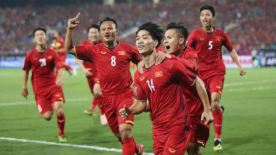 TOP những cầu thủ khỏe nhất Việt Nam được đánh giá cao