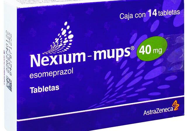 Thuốc nexium 40mg có công dụng gì và cách sử dụng như thế nào