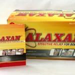 Thuốc Alaxan là thuốc gì? Công dụng và cách sử dung như thế nào?