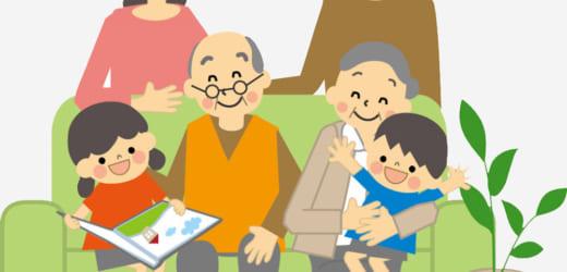 Những bức vẽ tranh về gia đình có nội dung sâu sắc