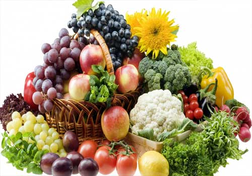 Bổ sung vitamin giúp mau khỏi bệnh quai bị