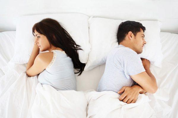 Có kiêng quan hệ khi bị quai bị không?