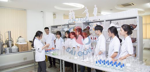 Tìm hiểu về các trường đào tạo ngành xét nghiệm Y học ở TPHCM